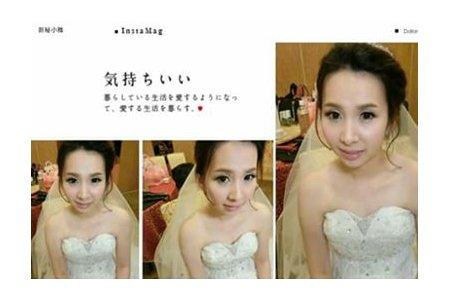 Goddess♡萱♡高雄結婚宴