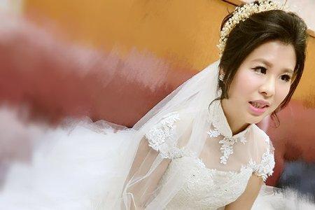 Goddess♡淑儀♡高雄結婚宴
