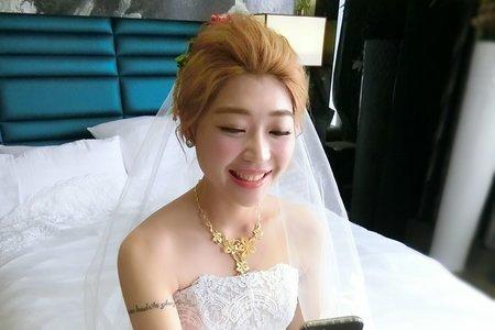 Goddess♡小V♡台中結婚晚宴