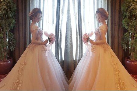 Goddess♡婉♡訂婚午宴