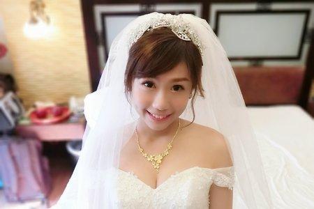 Goddess♡依依♡高雄結婚晚宴