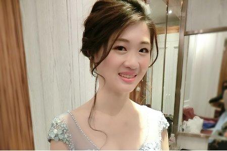 Goddess♡佳樺♡高雄結婚午宴