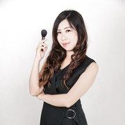 【小花嫁】新秘Jamie彤彤-美甲角蛋白