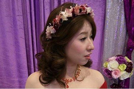 浪漫韓系短捲髮