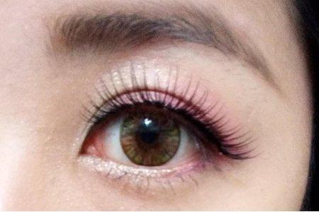 精緻彩妝 眼睛微整術