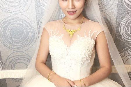 我的時尚新娘?