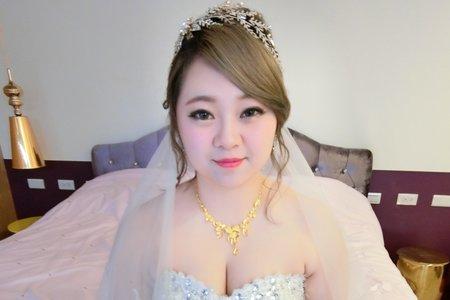 Teresa新娘秘書--幸福感新娘小羽