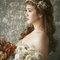 高雄新秘 新娘秘書 新娘造型 柔美造型型