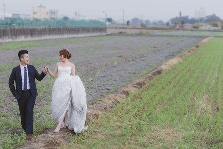 婚禮現場 我們做的不單單是紀錄 那是回憶