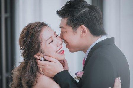 2018-09-15(PNLO婚禮側拍)