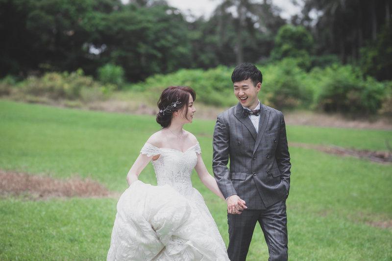 類婚紗抓拍