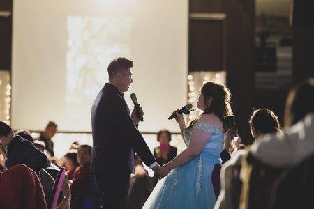 2019-12-07[證婚晚宴]