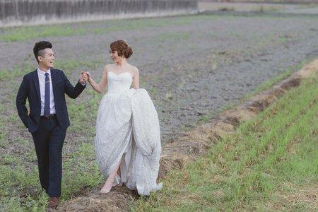 婚禮紀實「平面」