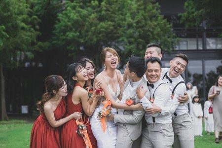 ◤妳們的婚禮◢