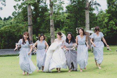 婚禮現場 我們做的不單單是紀錄 是回憶