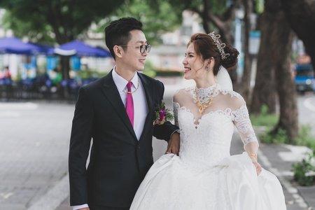 2019/07/28「Mr.&Mrs.Wu 吳公館攝影工作室」