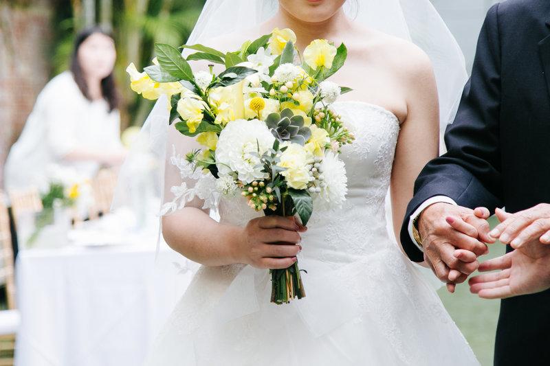 拾夢西式婚禮團隊