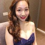 MiKi.C Makeup/彩妝造型,真心推Miki,給我結婚如明星般的妝髮!!!