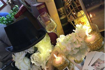小資背板方案-白金宴
