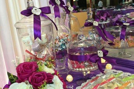 小資布幕方案-糖紫紫