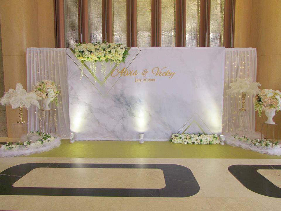 金石典藏 - 好好小姐 Mrs.GOOD 婚禮佈置《結婚吧》