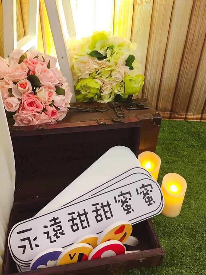 美麗延續-甜村-9000元起作品