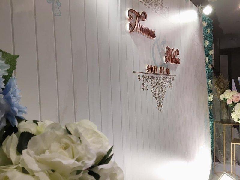 美麗延續-A.T.饗宴-10800元起作品