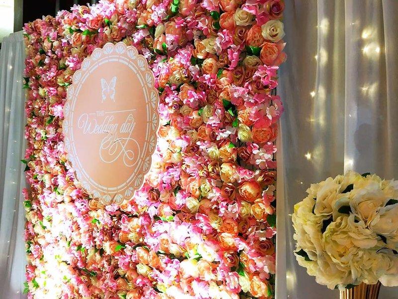 美麗延續-朵花兒-9600元起作品
