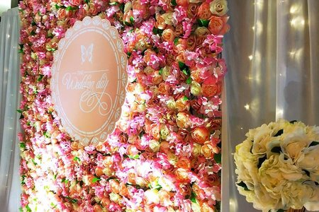 美麗延續-朵花兒-9600元起