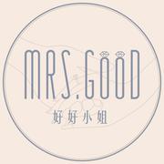 好好小姐 Mrs.GOOD 婚禮佈置