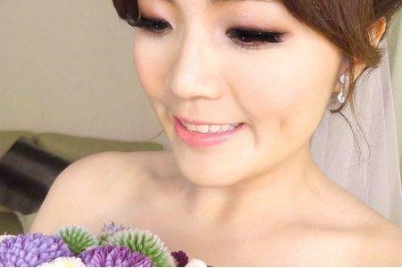 紫晴Sandy的美麗新娘~工程師音延