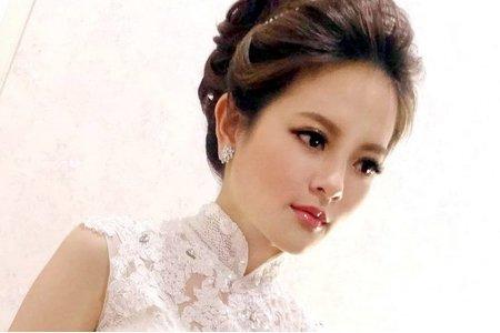 紫晴Sandy的美麗新娘~Yumi