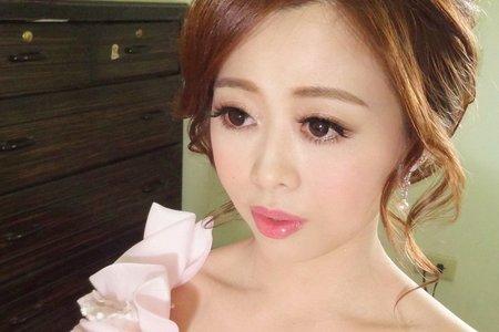 紫晴Sandy的美麗新娘~玲怡