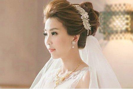 紫晴Sandy的美麗新娘~小菲