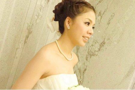 紫晴Sandy的美麗新娘~anna