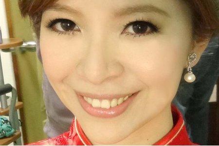 紫晴Sandy的美麗新娘~翊瑄