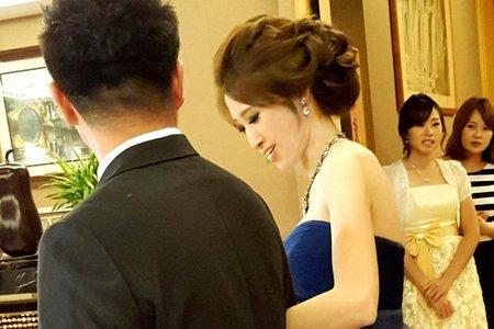 紫晴Sandy的美麗新娘~樂樂