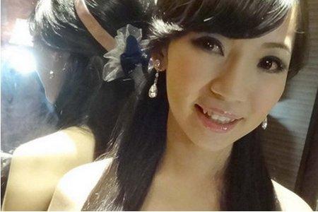紫晴Sandy的美麗新娘~小琪