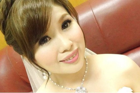 紫晴Sandy的美麗新娘~惠心