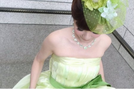紫晴Sandy的美麗新娘~秉宜
