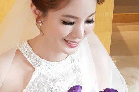 紫晴Sandy的美麗新娘~工程師小珍