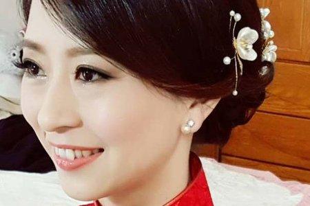 紫晴Sandy的美麗新娘~小慧