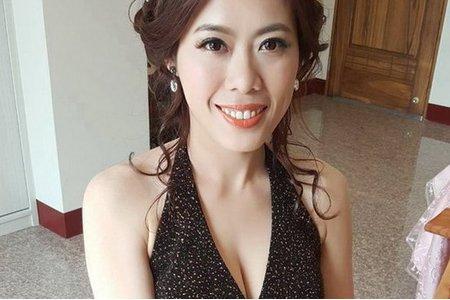 紫晴Sandy的美麗新娘~永築