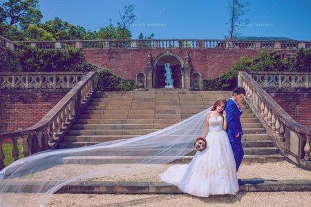 婚紗攝影|宜蘭