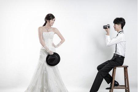 婚紗照/韓風/輕婚紗