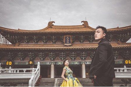 婚紗攝影|個性婚紗|婚紗照