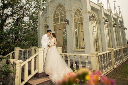 婚紗照|婚紗攝影基地