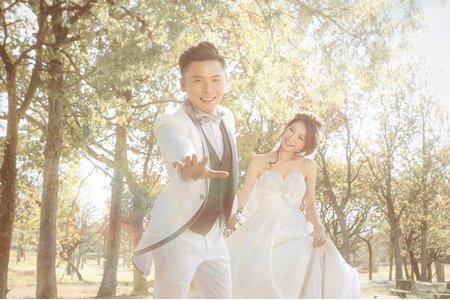 婚紗攝影|立勛&佩雯