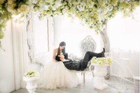 婚紗攝影|韓風攝影棚|婚紗基地