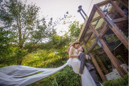 婚紗攝影|威龍&杏婷